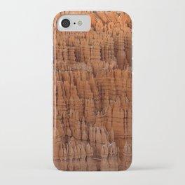 Hoodoo Country iPhone Case
