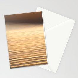 Minimalist Sea View Stationery Cards