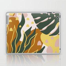 Floral Magic Laptop & iPad Skin