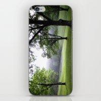 north carolina iPhone & iPod Skins featuring North Carolina by Studio Weaver