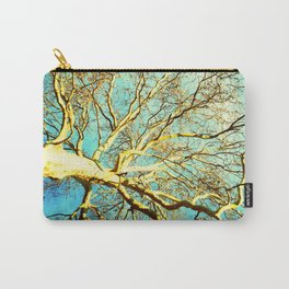 North American Planetree Carry-All Pouch