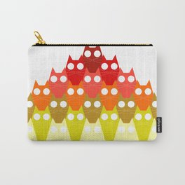 Iridescent cat mountain Carry-All Pouch