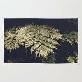 Deep in the Forest Rug
