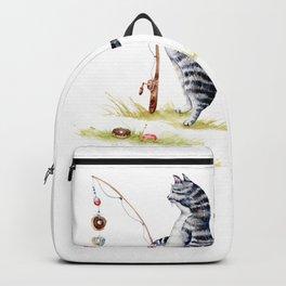 Gone Fish'en Backpack