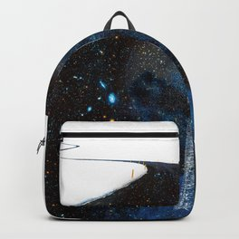 Galaxy Road Backpack