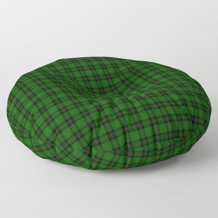 Forbes Tartan Floor Pillow
