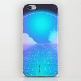 Worship 2030 iPhone Skin