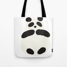 I'm just another Panda! Tote Bag