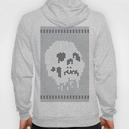 Skull Tile Hoody