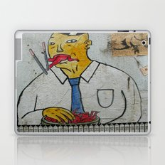 lan kwai fong Laptop & iPad Skin