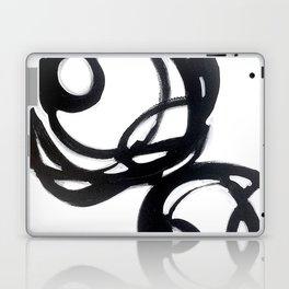 DOPPELGANGER Laptop & iPad Skin