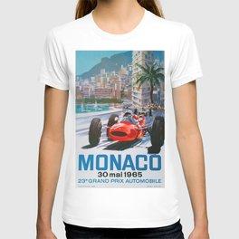 Monaco 1965 T-shirt