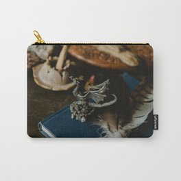 Magical Objects III Carry-All Pouch