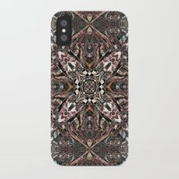 kilim iPhone & iPod Cases featuring Kilim by András Récze