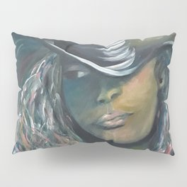 Invisible 2 by Lu Pillow Sham