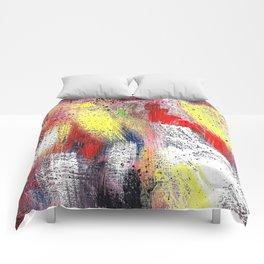 Multicolor Comforters