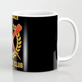The Club Coffee Mug