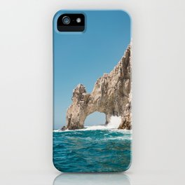 Arch of Cabo San Lucas iPhone Case