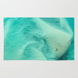 Great Barrier Reef Rug