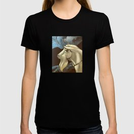 Night of The Billy Goat T-shirt
