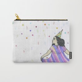 party girl Carry-All Pouch