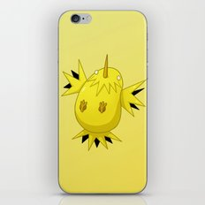 Team Birb [Instinct] iPhone & iPod Skin