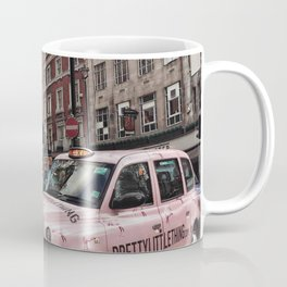 Street of London Coffee Mug