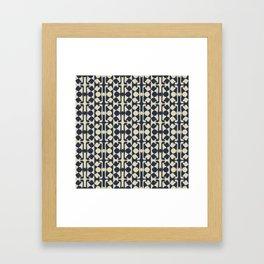 C10 Framed Art Print