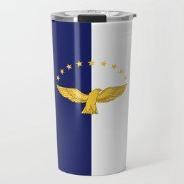 Azores Travel Mug