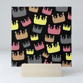 Your Majesty Mini Art Print