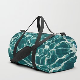 Hot Summer Day Duffle Bag