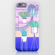 plant life Slim Case iPhone 6s
