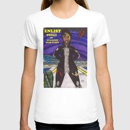 Enlist Today T-shirt