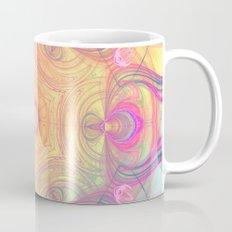 Psychedelic Kaleidoscope Mug