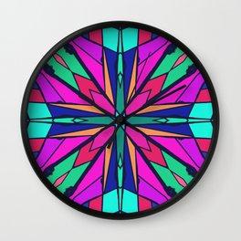 The Emblem Wall Clock