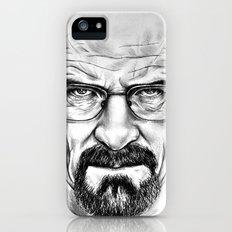 Walter White iPhone (5, 5s) Slim Case