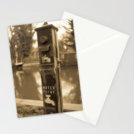 Water Point Stationery Cards