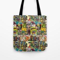 COMIC Tote Bag