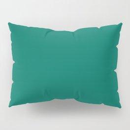 Shady Glade Pillow Sham