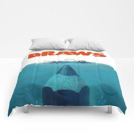 DRAWS Comforters