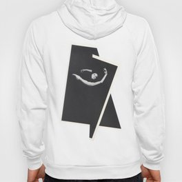 Caught in Flux Hoody