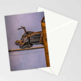 Melpomene Stationery Cards