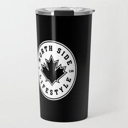 NSL Northside Crest Travel Mug