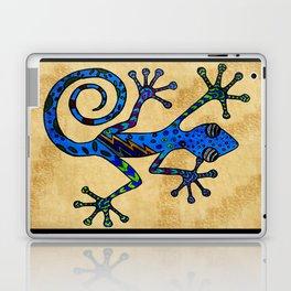 Bowie Gecko Laptop & iPad Skin