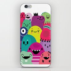Pile of awesome iPhone & iPod Skin