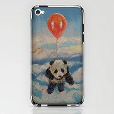 Balloon Ride iPhone & iPod Skin