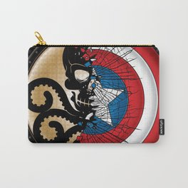 Prayer Becoming One Carry-All Pouch