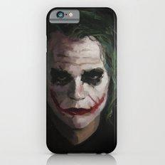 Joker1 iPhone 6s Slim Case