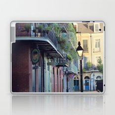 New Orleans - Dawns Early Light Laptop & iPad Skin