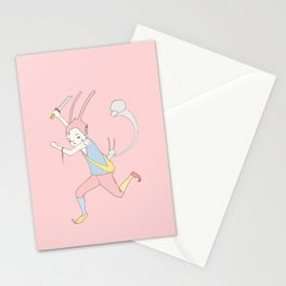 反擊 COUNTER PUNCH Stationery Cards